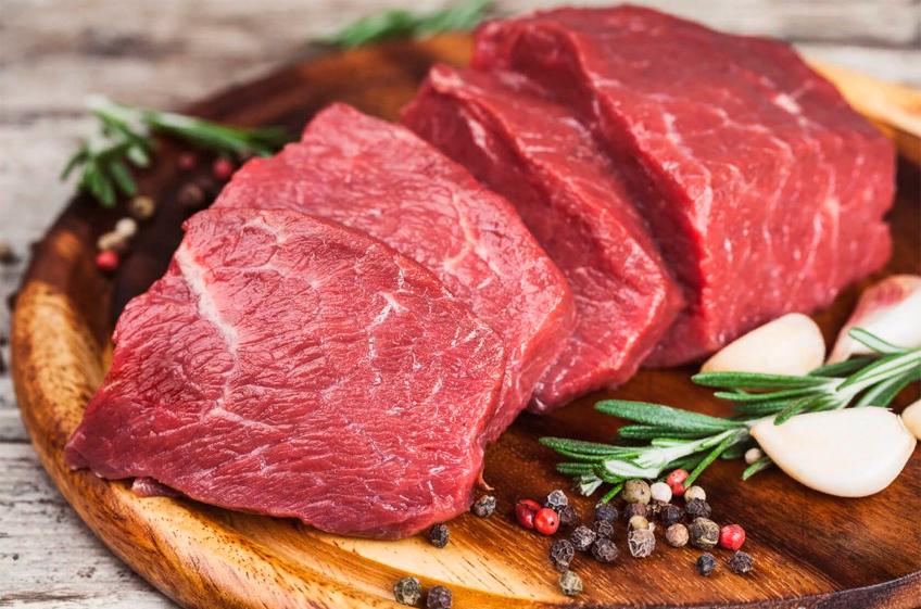 В 2022 году ожидается рост мирового производства говядины и телятины